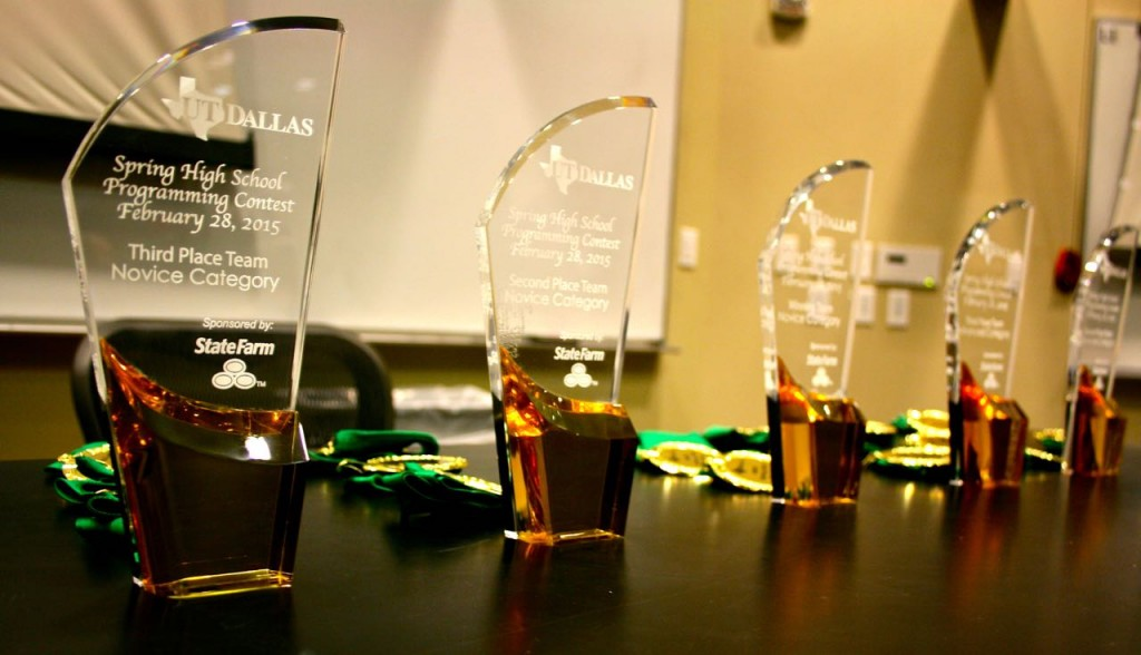 2015HSprog8March Trophies