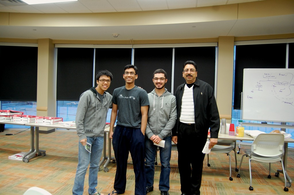 LLC HACKATHON MARCH 2015 3