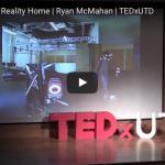 Ryan McMahan tedXutd april 9 2015