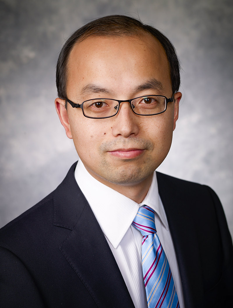 Zhiqiang Lin CAREER award