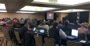 E-Plan User's meeting underway in North Carolina.
