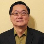 Dr. Eric Wong - EIC TRel 3/24/16