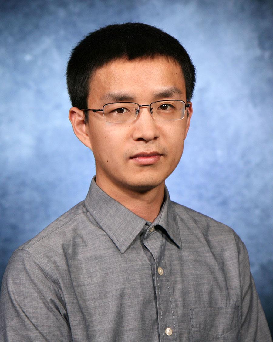Dr. Lingming Zhang