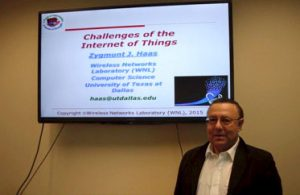 Haas IoT talk misnet