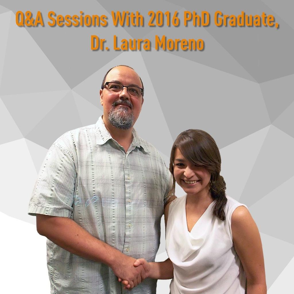 Q&A Laura Moreno
