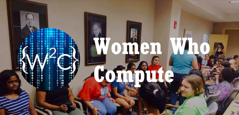 Women who compute FB header