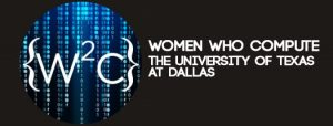 Women Who Compute (WWC) - March General Meeting @ ECSS 3.503