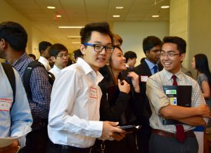 CS Intern Fair 2016