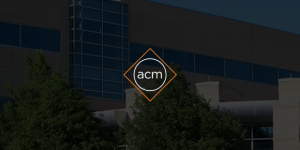 ACM + Cisco - Cancelled @ SLC 1.102