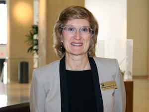 """Grace Series Presents Dr. Peggy Shadduck, Director of the DCCCD STEM Institute -- """"Loving the Journey: How To Take Advantage Of Unexpected Turns In Your Career!"""" @ Osborne Conference Room ECSS 3.503"""