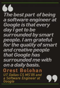 Orest Bolohan Quote Googles