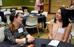 Ut Dallas And Ncwit Honor 30 North Texas High School Women For Their