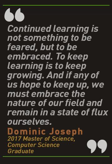 Dominic Joseph