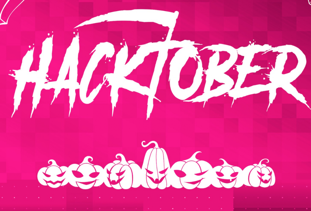 Hacktober Hosted by UTDesign Makerspace, T-Mobile, Amazon, Moonraft, @ UT Dallas Makerspace, 3000 Waterview Pkwy, Richardson, TX 75080