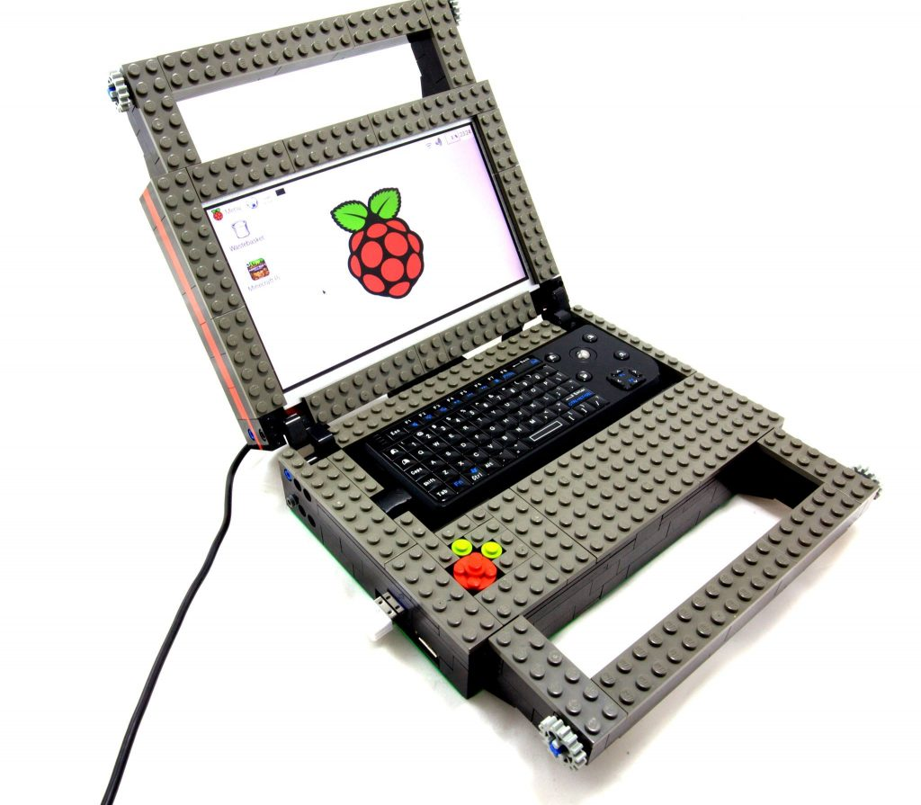 Raspberry Pi Projects with Python Workshop