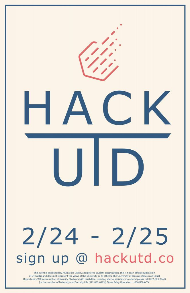 HackUTD'18 @ UT Dallas Naveen Jindal School of Management (JSOM) building | Richardson | Texas | United States