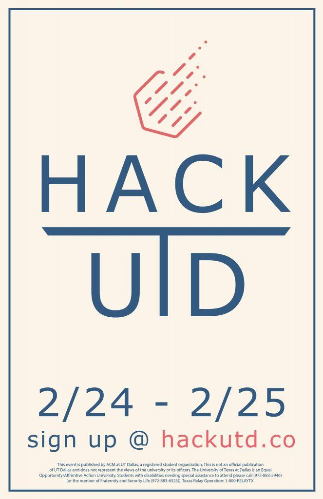 HackUTD'18 @ UT Dallas Naveen Jindal School of Management (JSOM) building | Richardson | Texas | United States