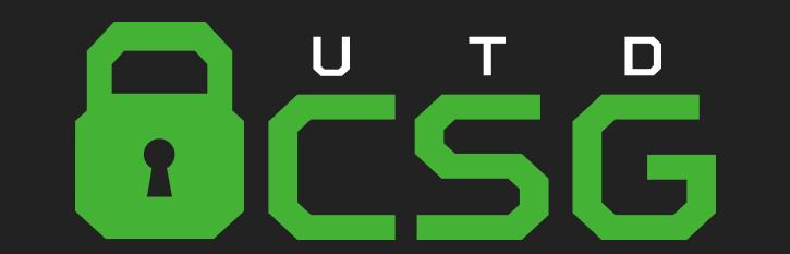 Cyber Security Group: Cisco Security Talk @ MC 2.410