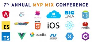 MVP MIX Dallas Conference // Day 1 @ UT Dallas ECSS Building  | Richardson | Texas | United States