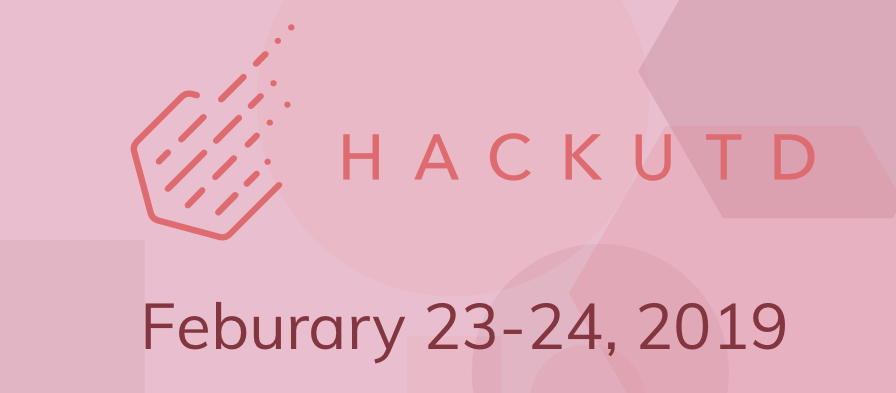 HackUTD 2019 @ University of Texas at Dallas -  Engineering & Computer Science West | Richardson | Texas | United States